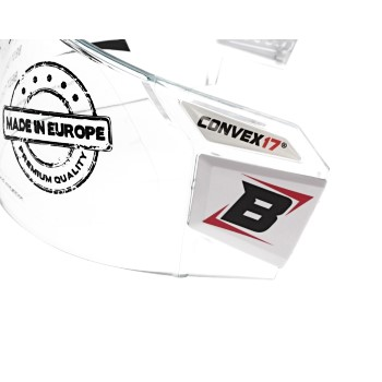 Bosport Convex17 Combo replacement visor Junior (3)