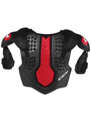 CCM SP Quicklite 270 Shoulder Pad Junior (2)