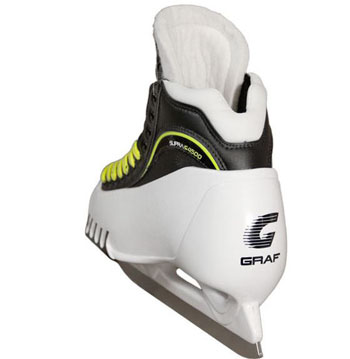 Graf G4500 goalkeeper goalie skate Supra Junior (2)